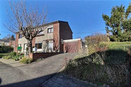 Eckhaus - MORESNET-CHAPELLE - MORESNET-CHAPELLE, Belgien
