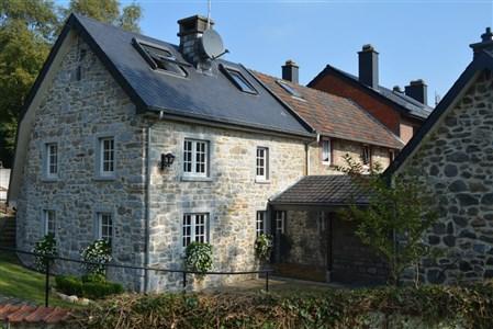 Haus - NEU-MORESNET  - NEU-MORESNET , Belgien