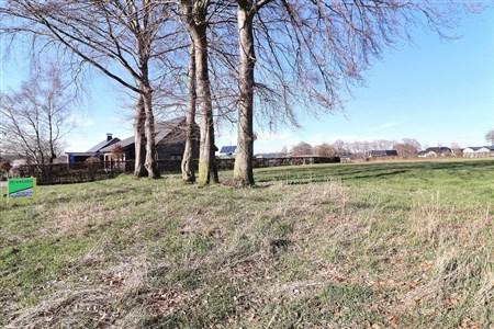 Grundstück in Wohngebiet mit ländlichem Charakter - HONSFELD - HONSFELD, Belgien