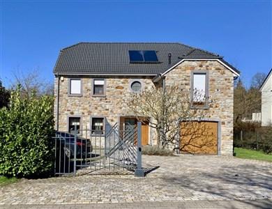 Villa - LICHTENBUSCH - LICHTENBUSCH, Belgien