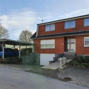 Wohnung mit 83m²  in Hergenrath - 4728 Hergenrath, Belgien