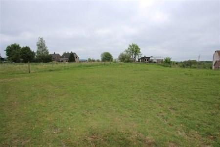 Grundstücke mit 1017,2m²  in Montzen - 4850 Montzen, Belgien
