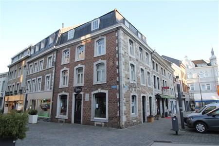 Charmante Geschäfts- oder Bürofläche im Stadtzentrum - 4700 Eupen, Belgien