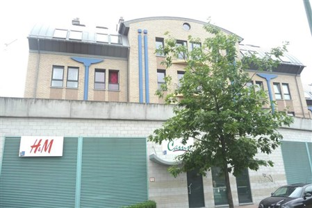 Appartement / Studio in großer Residenz nahe Stadtzentrum Eupen - 4700 Eupen, Belgien