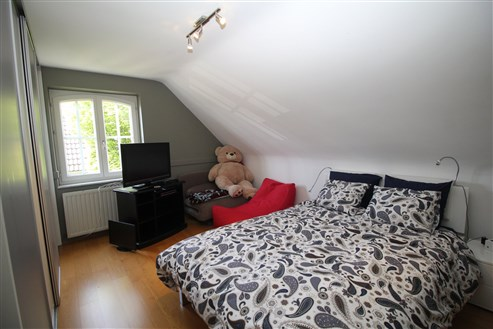 Modernes und komfortables Wohnen in ländlicher Umgebung !