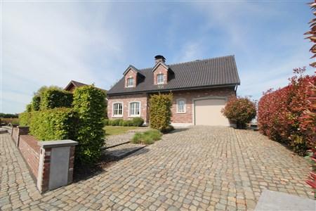 Verkauft !!! Modernes und komfortables Wohnen in ländlicher Umgebung ! - 4711 Walhorn, Belgien