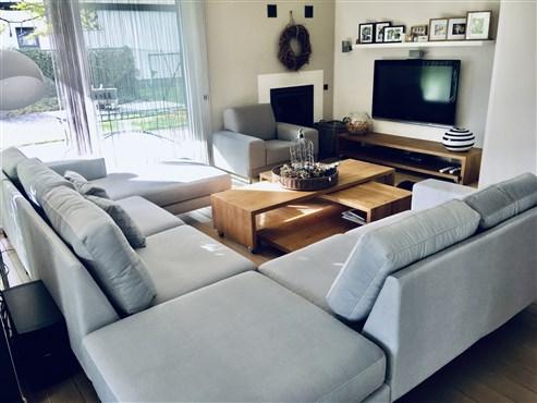 Modernes Einfamilienhaus in strategisch guter Lage