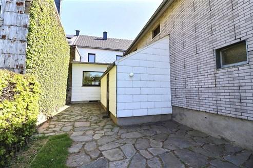 Haus - SOURBRODT