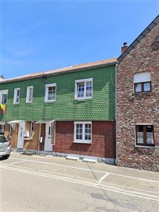 Haus mit 153,11m²  in Kelmis - 4720 Kelmis, Belgien