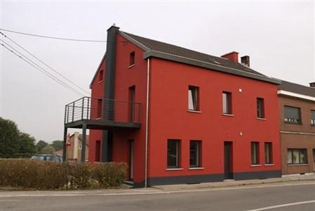 Wohnung mit 75m²  in Montzen - 4850 Montzen, Belgien