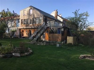 Liebevoll gepflegtes Bauernhaus in atemberaubender Natur mit weitläufigem Grundstück und Möglichkeit zur Pferdehaltung nahe des Dreiländerecks (B-D-NL)