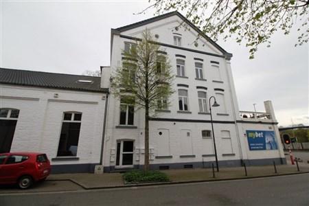 Herbesthal: Immeuble de rapport offrant de grandes possibilités - 4710 Lontzen, Belgien