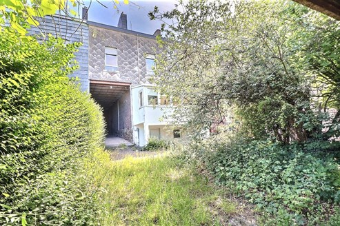Haus mit Garten - MORESNET-CHAPELLE