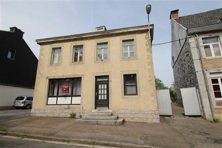 Eupen: Sanierungsobjekt als Investitionsanlage - 4700 Eupen, Belgien