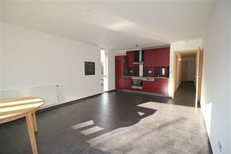 Eupen: Helle Wohnung im Stadtzentrum - 4700 Eupen, Belgien