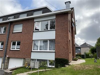 Große Wohnung unweit des Zentrums - 4700 Eupen, Belgien