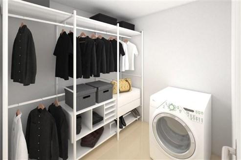 VENDU A 100 % !  EUPENER WIESEN - Un investissement en qualité de vie, appartement exclusif avec finition appartement témoin