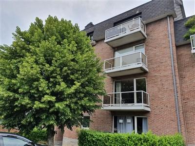 Appartement confortable à deux pas du centre et avec vue sur un cadre verdoyant.  - 4700 Eupen, Belgique