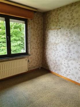 Einfamilienhaus in Hanglage und ruhiger Sackgasse mit viel Potenzial.