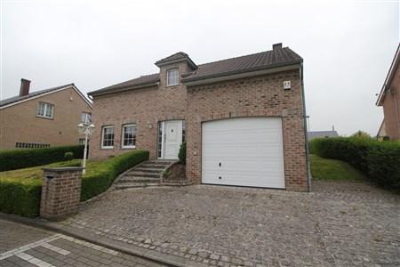Freistehendes Haus in ruhiger Lage - 4701 Kettenis, Belgien