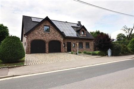 Villa - LONTZEN - LONTZEN, Belgien
