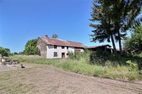 Bauernhaus - THOMMEN