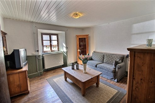 Haus mit Garten - BURG-REULAND