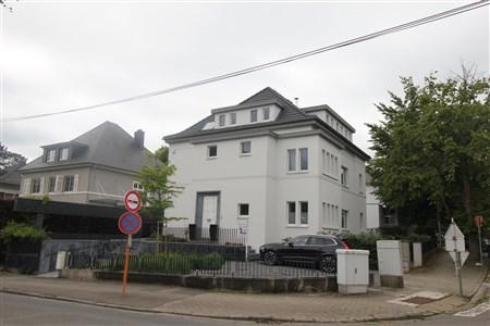 Maisonette-Wohnung in einer repräsentativen Stadtvilla