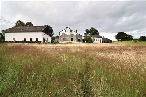 Ländliches Haus mit Stall und Nebengebäuden - TROIS-PONTS