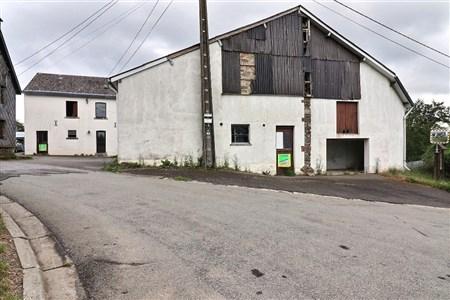 Ländliches Haus mit Stall und Nebengebäuden - TROIS-PONTS - TROIS-PONTS, Belgien