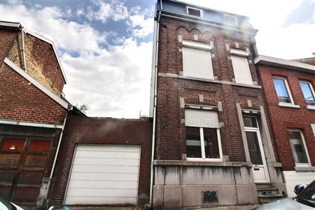 Maison  - JUPILLE-SUR-MEUSE - JUPILLE-SUR-MEUSE, Belgien