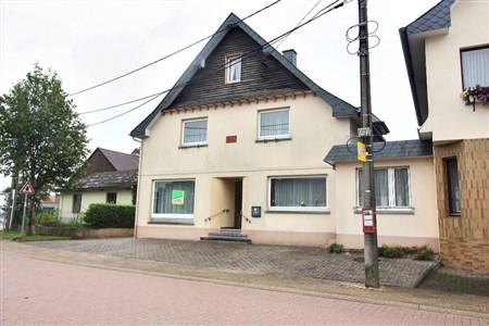 Bauernhaus - BÜLLINGEN - BÜLLINGEN, Belgien
