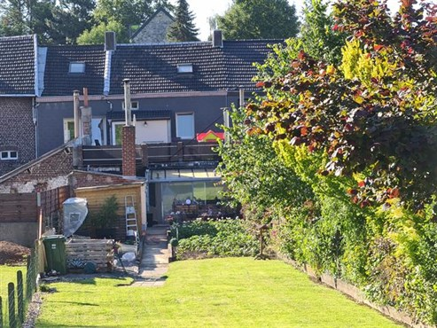 Haus mit 175,5m²  in Gemmenich