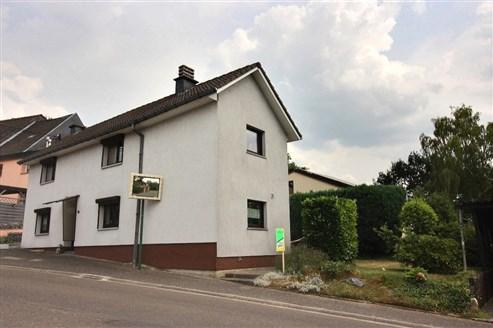 Haus - KELMIS