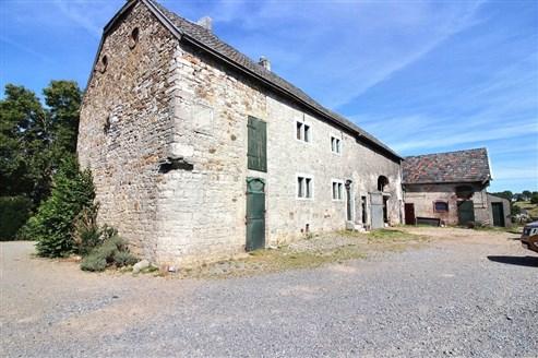 Bauernhof - WALHORN