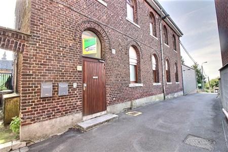 spacieux appartement avec dépendance - HENRI-CHAPELLE - HENRI-CHAPELLE, Belgien