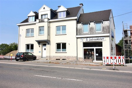 Anlageobjekt - KETTENIS - KETTENIS, Belgien