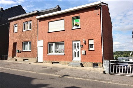 Maison avec jardin - KELMIS - KELMIS, Belgien