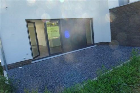 Neubau Reiheneckhaus sucht Familienglück:  Schlüsselfertiges EFH  auf sonnigem Grund und familienfreundlicher Lage.