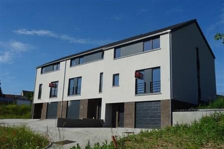 Setzen Sie auf  Qualität und Kompetenz!  Schlüsselfertige EFH  auf sonnigem Grund und familienfreundlicher Lage. - 4850 Plombières, Belgien