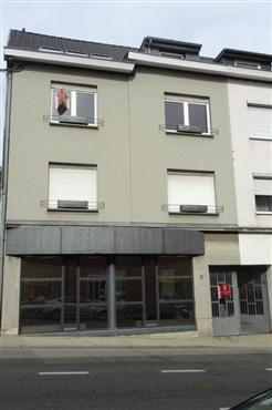 Geschmackvoll gestaltete Wohnung im Zentrum Eupens.
