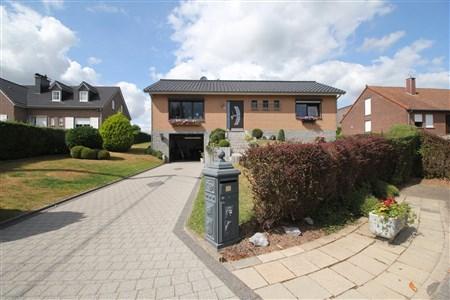 Gepflegter Bungalow in ruhigem Wohnviertel - 4840 Welkenraedt, Belgien
