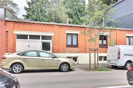 Haus mit großem Grundstück - EUPEN - EUPEN, Belgien