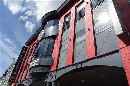 Gewerbe- und/oder Büroflächen  von 125 m² bis 500 m² individuell nutzbar nach Ihren Vorstellungen und Bedürfnissen