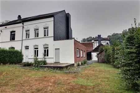 Maison avec garage et jardin - DOLHAIN - DOLHAIN, Belgien