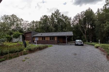 Chalet in ruhiger Umgebung in Biron (nahe Durbuy) - 6997 Erezée, Belgien