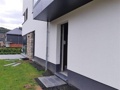 Wohnen in moderner Architektur in zentraler Lage mit einer Mischung aus Kultur- und Naturerlebnis.