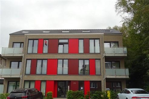 Moderne Duplexwohnung in exklusiver Lage in Grenznähe  und optimaler Verkehrsanbindung.