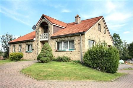 Villa mit Ferienhaus - FRANCORCHAMPS - FRANCORCHAMPS, Belgien