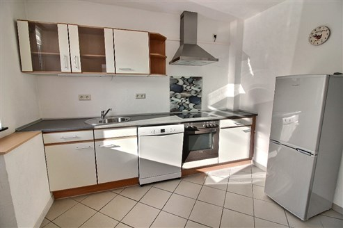 Haus mit 3 Wohneinheiten - BURG-REULAND